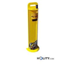 Behälter für verbrauchte Batterien h22103