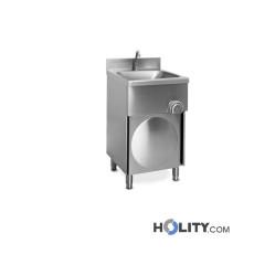 Handwaschbecken mit Unterschrank h22_170