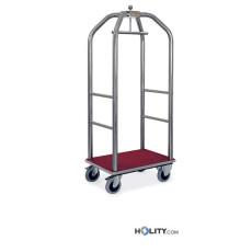 Gepäck- und Kleiderwagen h22_191