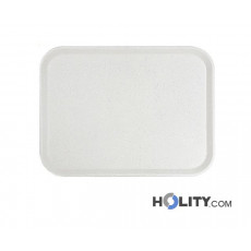 Kantinen-Tablett für Fast-Food, etc h24276