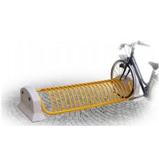 Fahrradständer mit seitlichen Stützen h28763