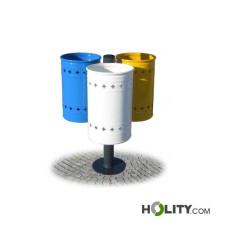 Abfallbehälter-aus-verzinktem-Stahl-für-die-Mülltrennung-h287_247