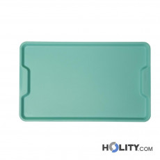 Stapelbares Tablett für Fast-Food, 20 Stück/VE. h30321