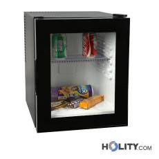 Minibar für Hotelzimmer mit Glastür h31_205