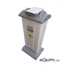 Behälter für das Sammeln gebrauchter Toner h32632