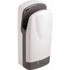 Energieeffizienter Händetrockner h3342 weiß