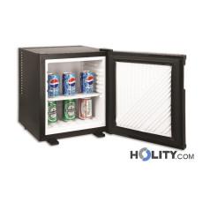 Minibar für Hotelzimmer mit 25 Liter h33_102