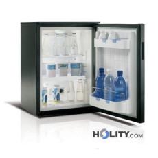 Minibar für Hotels und Büros 33 Liter h3412