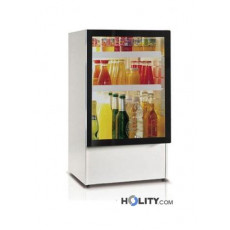 Minibar für Hotels und Büros 45 Liter h3431