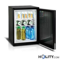 Energieeffiziente Minibar mit Kompressorsystem 40 Liter h3441