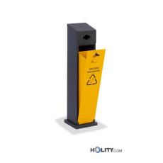 Behälter für verbrauchte/entladene Batterien h350_201