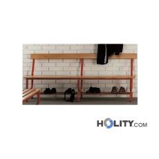 panchina-per-spogliatoio-con-schienale-in-acciaio-verniciato-e-faggio-2m
