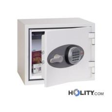 Digitaler Möbeltresor mit Feuerschutz h4210