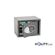 Sicherheitstresor mit elektronischem Tastenschloss h4211