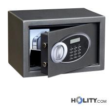 Sicherheitstresor mit elektronischem Tastenschloss h4213