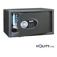 Sicherheitstresor mit elektronischem Tastenschloss h4214