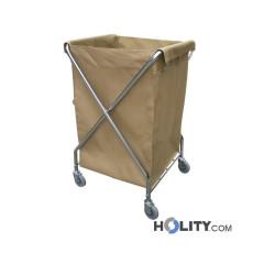 Wäschekorb für Hotel h43805