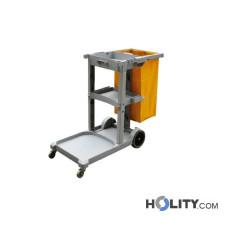 Wäschewagen für Hotels h43813