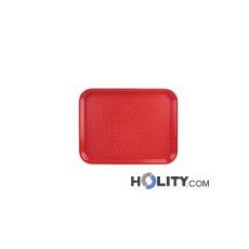 Tablett für Pizzeria, Self-Service, Kantine h464_222