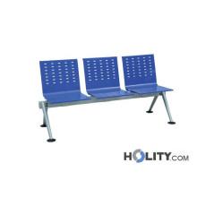 3er-Sitzbank für Wartesaal h500_01