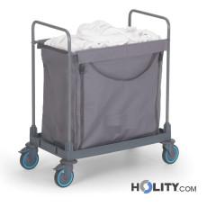 Wäschewagen für Hotels h504_15