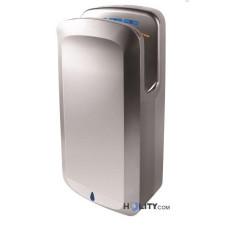 Elektrischer Händetrockner für öffentliche Toiletten h504_22