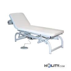 Höhenverstellbare Untersuchungsliege für Arztpraxen h559_13