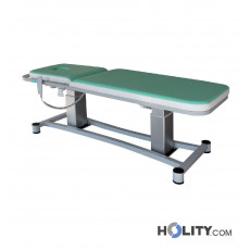 Verstellbare Untersuchungsliege für Arztpraxen h559_14