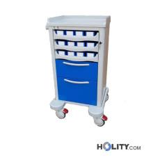 Medikamentenwagen zur Arzneiverteilung h564_20