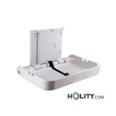 Wand-Wickelbrett für öffentliche Toiletten h573_01