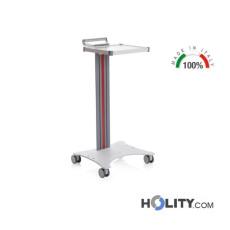 Medizinischer Multifunktions-, Gerätewagen h582_21
