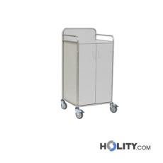 Wäschewagen für Krankenhaus h640_17