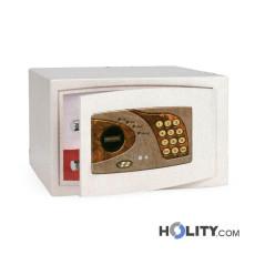 Digitalsafe mit elegantem Design h7602