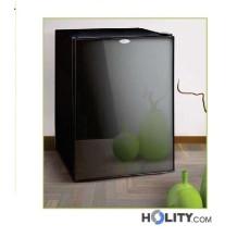 Thermoelektrische Minibar mit Glastür 40 Liter h7658