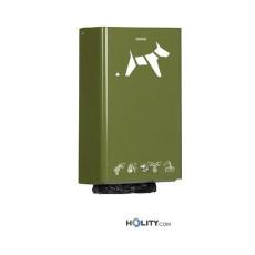Hundekotbehälter/Hundetoilette h8632
