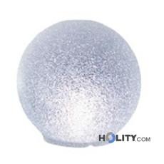 Stehlampe h6442