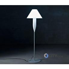 Moderne Stehlampe h6446