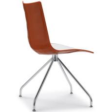 SCAB Design Drehstuhl ZEBRA h74115