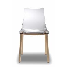 SCAB Design Stuhl NATURAL ZEBRA ANTISHOCK h7491