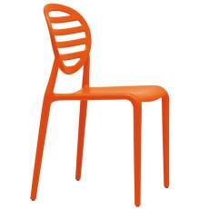 SCAB Designerstuhl TOP GIO h7418 - orange