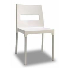 SCAB Designer-Stuhl MAXI DIVA h74119 - Leinen
