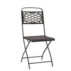 sedia-pieghevole-in-acciaio-senza-braccioli-h7489-lino