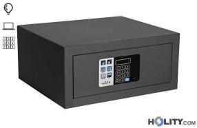 Digitalsafe mit elektronischem Tastenschloss h12930